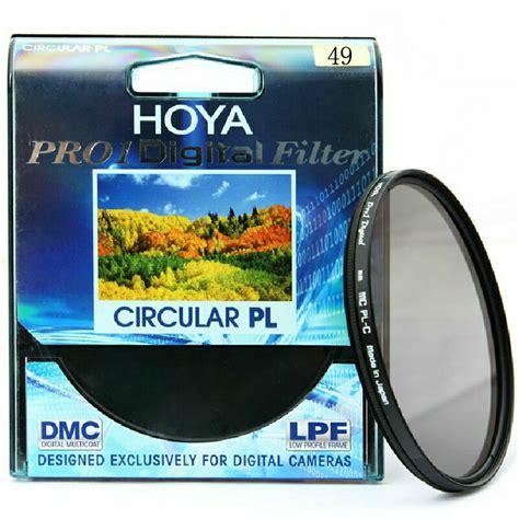 hoya pro1 digital cpl 49mm hmc cirkularni polarizacijski