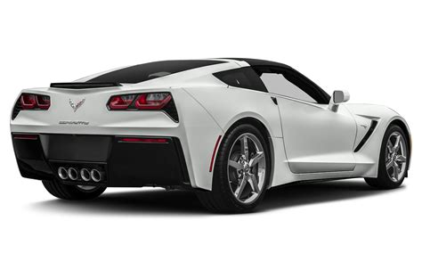 2017 Chevy Corvette Stingray by 2017 Chevrolet Corvette Price Photos Reviews Features