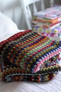 20 awesome crochet blankets with tutorials and patterns
