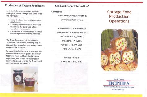 Cottage Food Operation by Eco Market Outdoor 171 Ecotone