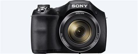 Sony Cyber Dsc H300 Kamera Sony H 300 compact digital mit 35fach zoom cyber dsc