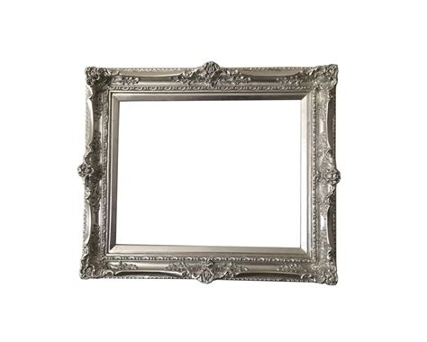 frame for pictures 16x20 picture frame baroque frame shabby chic frame for