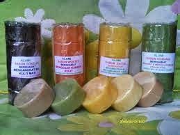 Sabun Muka Yang Melembabkan Kulit sabun bahan alami cerahkan kulit artikel tentang kesehatan