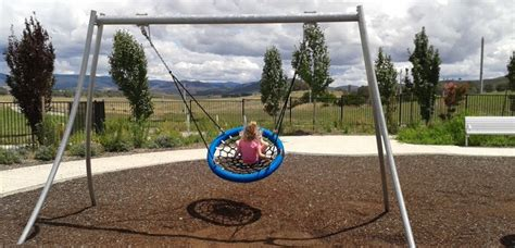 park avenue swing where are the best playgrounds in belconnen canberra