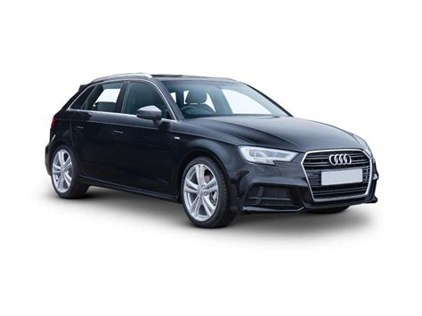 audi a3 leasing deals all car leasing
