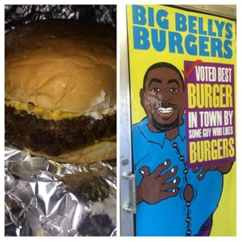 Big Belly Burger big bellys burgers 96 photos burgers south park houston tx united states reviews yelp