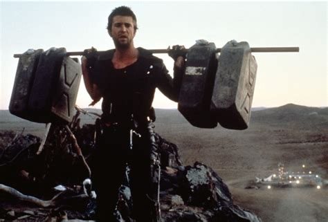 mad max 2 potentially explosive on scene evidence shows mike brown