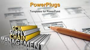 supply chain management powerpoint template best powerpoint template supply chain management scm