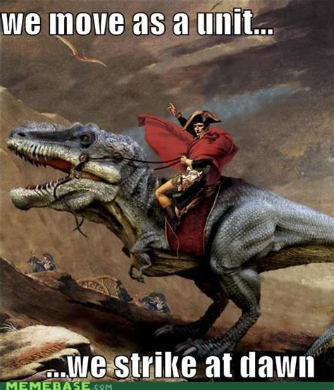 Meme Dinosaur - nepolean dinosaur meme comics and memes