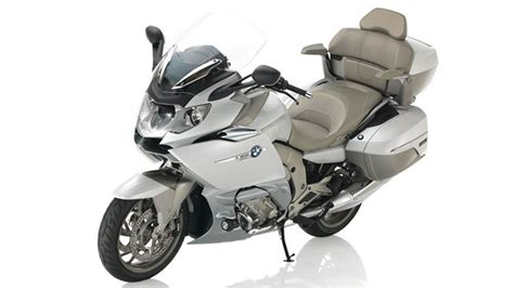 bmw k1600 gtl exclusive pics specs and list of seriess
