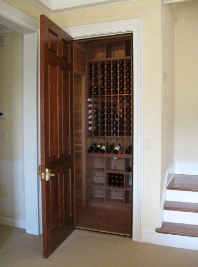 Closet Wine Racks by 5 Inspiring Wine Storage Solutions For All Spaces