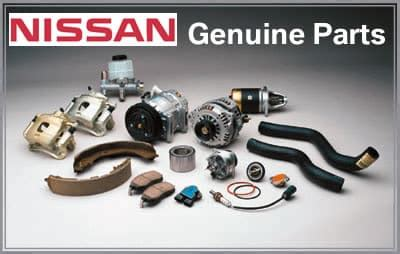 Nissan Oarts Central Valley Nissan Parts Department Quality Auto Parts