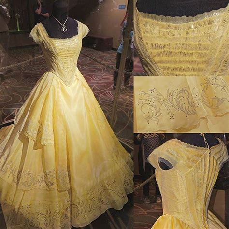beauty and the beast emma watson yellow dress siudy net the yellow dress of the beauty and the beast live action