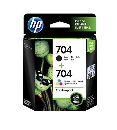 Hp 704 Color Original genuine hp 704 black color combo end 7 27 2017 12 00 am