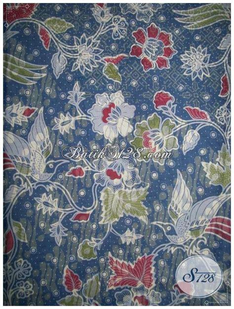 Kain Katun Cinderella Meteran Murah murah banget sekali bahan kain batik meteran kualitas bagus ksm002p toko batik