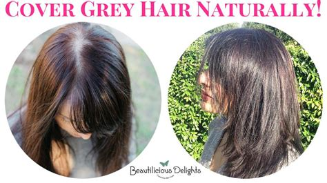 how to cover gray hair naturally for african americans henna hair color gray coverage om hair