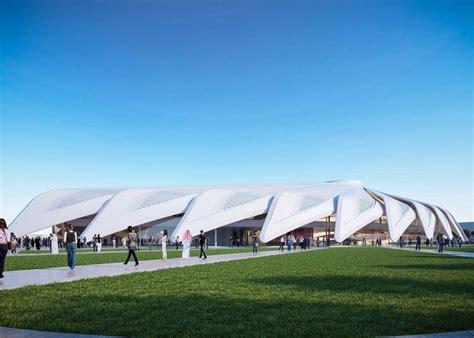 design center uae 2020 expo dubai pavilions e architect