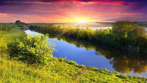 free wallpaper uhd flowers 4k ultra hd wallpaper scenery river ultra hd