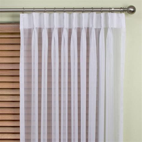 pinch pleated sheer curtains zara sheer pinch pleat curtains window furnishings