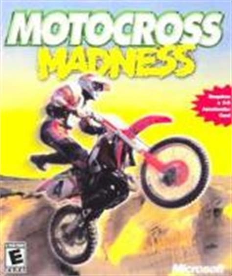 motocross madness 1998 motocross madness 1998 pc ign