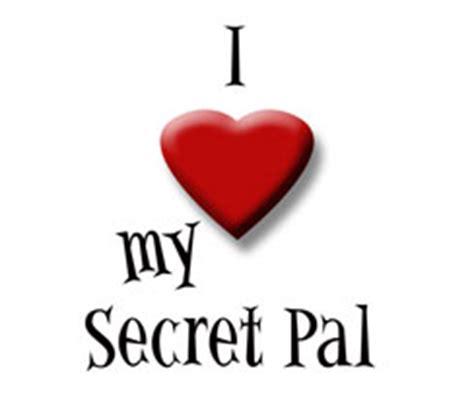 Secret Pal Clipart secret pals clip