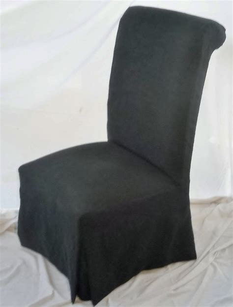 Parson Chair Slipcover by Parson S Chair Slipcover Dining Chairs