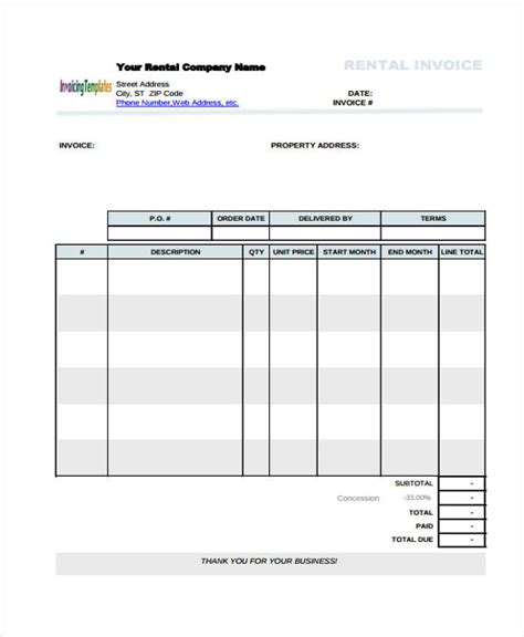 Brokerage Invoice Template Format India In Word Bill Exle 8 Real Estate Invoice Templates Real Estate Photography Invoice Template
