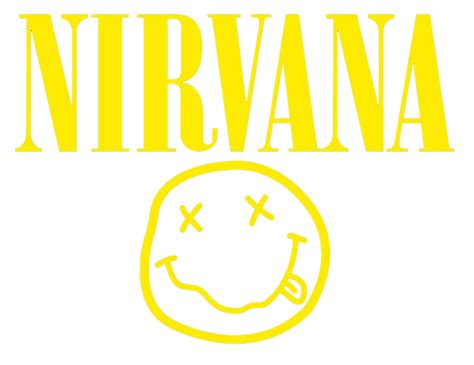 image meaning nirvana logo nirvana symbol meaning history and evolution