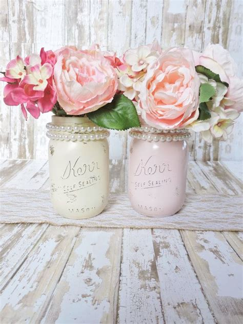 Shabby Chic Baby Shower Centerpieces by 25 Best Ideas About Shabby Chic Shower On