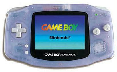 how game boy advance works | howstuffworks