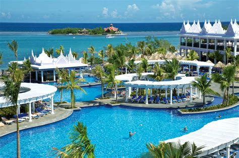 Riu Montego Bay Hotel   Jamaica All Inclusive Vacations