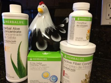 How To Take Herbalife Detox Program by Herbalife Ultimate Healthy Digestion Cleansing Program