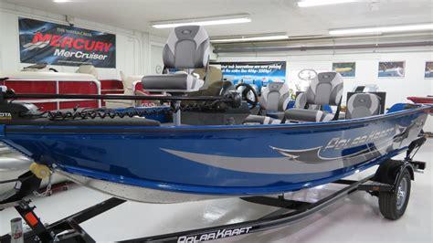 midwest boats 2019 polar kraft 165sc kodiak midwest boats