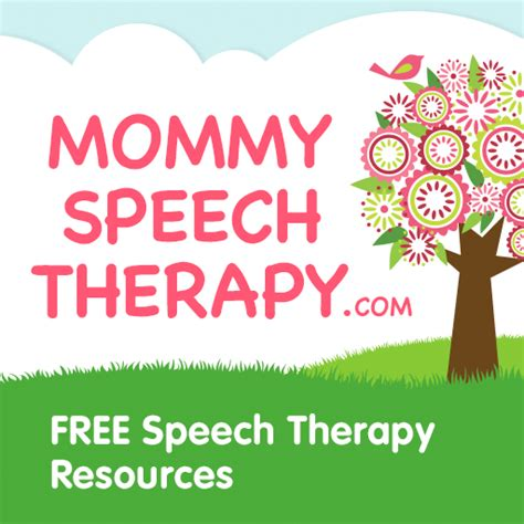 Therapy Resources Free Articulation Screener Speech Therapy