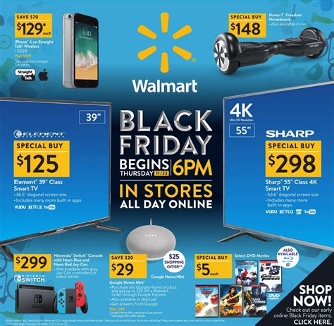 black friday prices at walmart walmart black friday deals compared to amazon pricing