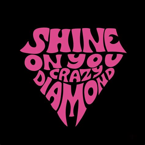 shine on you crazy diamond tattoo pink floyd 432hz amazinganman