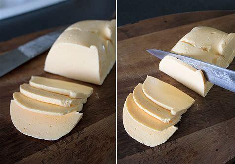 Handmade Cheese - american cheese recipe dishmaps