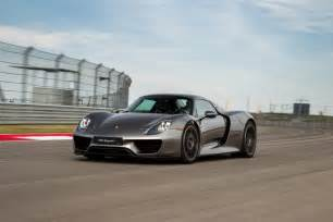 How Much Is A Porsche 918 Spyder 2015 Porsche 918 Spyder Drive