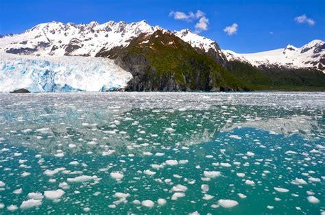 fjord facts kenai fjords national park earth facts and information