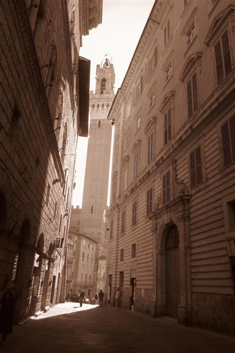 la siena siena turismo toscana italia que ver lugares