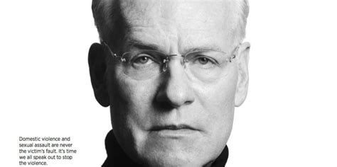 Tim Gunn Says Just Say No To It Bags by Tim Gunn We Must Continue To Protect Victims Of Domestic
