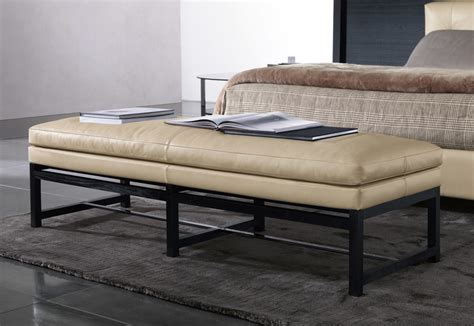 s m bench flynt bench by minotti stylepark