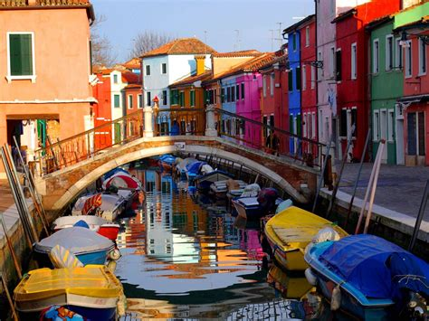 burano italy 10 most colorful cities in the world