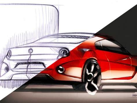 tutorial design car car photoshop coloring tutorial car body design