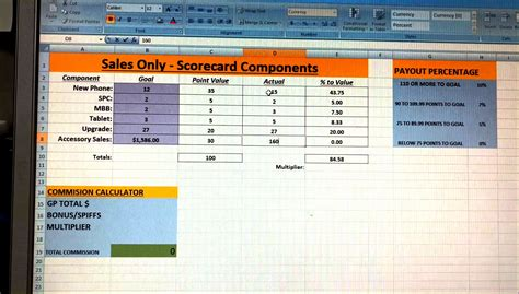 how to calculate real estate salesperson commissions