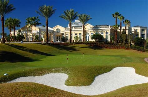 Ginn Hammock by Hammock Resort Jacksonville Book A Golf