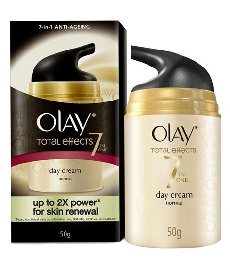 Olay Total Effect olay total effects 7 in 1 anti aging skin