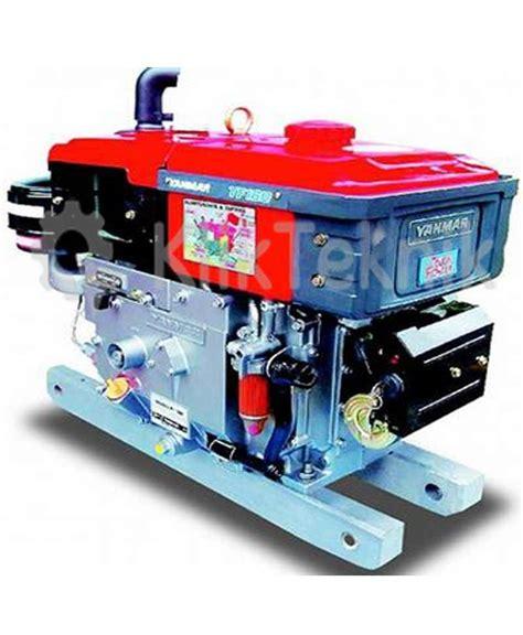 Mesin Gergaji Elektrik jual yanmar tf 155 r mesin diesel 15 5 hp radiator harga