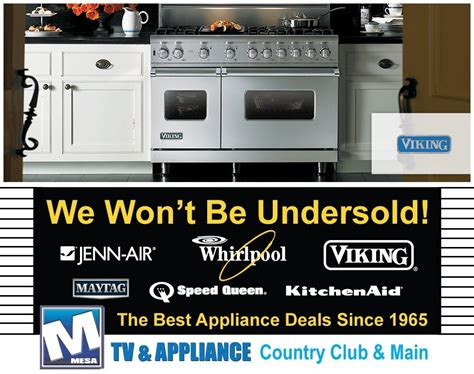 kitchen appliance sales looking for a sale on viking appliances in mesa az