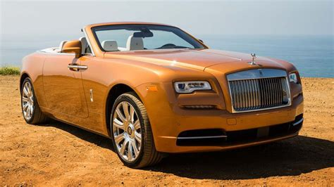 roll royce orange 2016 rolls royce release date price and specs roadshow
